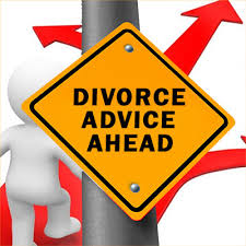 divorce advice