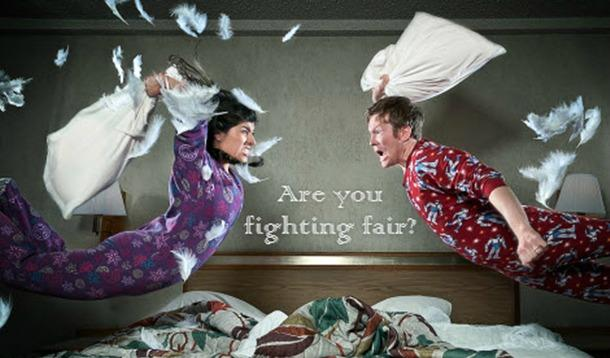 YMC fighting fair